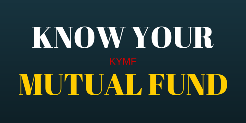 KNOW YOUR MUTUAL FUND FACTSHEET - Franklin India Dynamic PE Ratio Fund of Funds - Large cap Funds