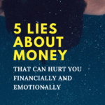 5 lies about Money