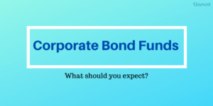 Corporate Bond Funds - where to from now?
